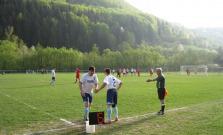 V poslednom kole víťazne iba Dlhá Lúka, Jurko s dvomi gólmi