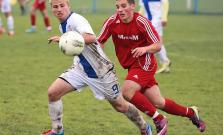 Hervartov deklasoval Rokytov, Kmecovci so siedmymi gólmi