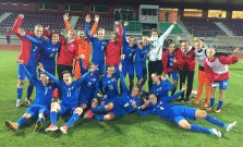 Slovensko úspešne reprezentovali štyri Bardejovčanky, hrdinkou Gmitterová