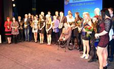 Najúspešnejší športovci v kraji, v histórii prvou Eva Svjanteková z Bardejova