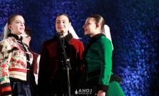 Vianočný koncert aj tento rok zaujal