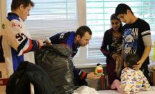 Charita HK Bardejov sa vydarila, detičky sa tešili