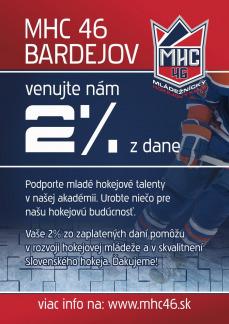 MHC 46 BARDEJOV