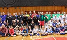 Hádzanársky koncoročný turnaj zaujal bohatou účasťou