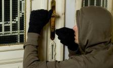 V okrese Bardejov sa znova kradlo, páchateľ sa vlámal do rodinného domu