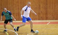 Futsalový turnaj v Bardejove zaujal kvalitou