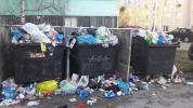 Nefungujúce odpadové hospodárstvo v Bardejove