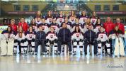 Odchovankyňa MHC 46 Bardejov, Alexanda Čorňáková, na MS v hokeji do 18 rokov