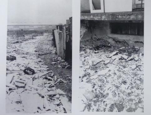 Na sídlisku v Bardejove nelegálna skládka odpadu