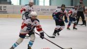 Mladí hokejisti Bardejova majú náročný program, na Brezno nestačili