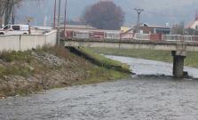 Nešťastný múr na rieke Topľa obral Bardejovčanov o krásny výhľad