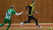 Futsalisti Bardejova porazili Prešov až po zmene strán