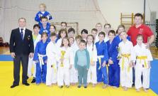 Judo Club Bardejov odštartoval novú sezónu domácim turnajom