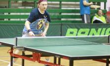 Majstrovstvá okresu v stolnom tenise v Bardejove sa vydarili