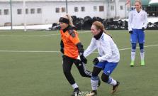 Bardejovčanky pokračujú v náročnej zimnej príprave