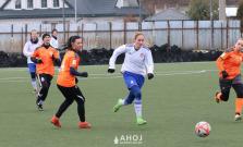 Futbalistky odohrali ďalší prípravný duel, čaká ich dvojzápas s účastníkom Ligy majstrov