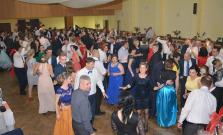 Prvý valentínsky ples v Malcove