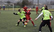 Futbalový dorast Partizána musí zabrať