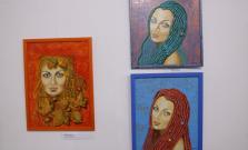 Výstava diel bardejovských autorov v galérii HOS
