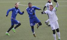 Ruská zima zmenila program futbalistov v 2. lige