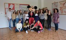 Zaujímavý animátorsky kurz v podaní žiakov Spojenej školy na Štefánikovej ulici
