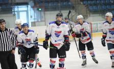 Juniori HK MARVEL Bardejov nestačili na Bratislavu, v lige zbierajú skúsenosti