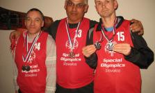Traja Bardejovčania úspešní na Majstrovstvách Slovenska