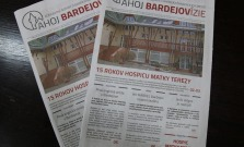 Vyšlo nové číslo komunitných novín o Bardejovčanoch a ich meste