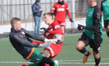 Juniori Partizána vyhrali nad Senicou, vážne zranenie Martina Geciho