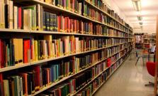 Týždeň slovenských knižníc – získajte členské na rok zdarma