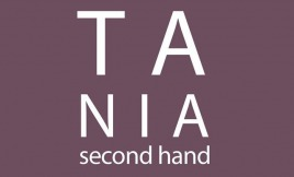 TANIA secondhand