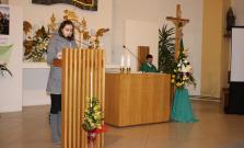 Prvá verejná anglická svätá omša v Bardejove