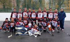 Bardejovskí hokejbalisti úspešne zahájili jarnú časť