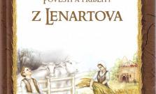 Knihou roka PSK v kategórii beletria je kniha z Lenartova