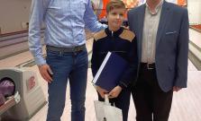Finančnou čiastkou pomohli aj Adamkovi Vašičkaninovi z Raslavíc