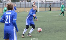 Futbalistky Bardejova sa s Prešovčankami pohrali, strelili im sedem gólov