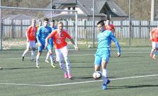 Nižný Tvarožec uštedril debakel Hervartovu, Židišin so štyrmi gólmi
