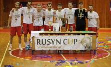 Víťazom 5. ročníka Rusyn cupu sa stalo mužstvo z Chmeľovej
