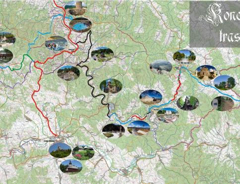 Slovenské a poľské kúpeľné mestá spojí 230 km dlhý cyklistický okruh