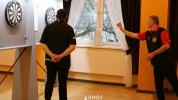 Majstrovstvá Slovenska v šípkach v Bardejovskej Novej Vsi