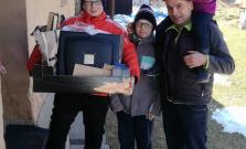 Saleziánske kilo znova pomohlo mnohým rodinám