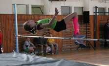 Všestranná Terézia Vaneková s novým rekordom