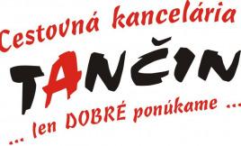 CESTOVNÁ KANCELÁRIA TANČIN, s.r.o.