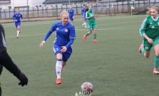 Bardejovčanky sú jednou nohou vo finále Slovenského pohára