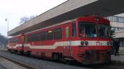 Od pondelka výluka na železničnej trati