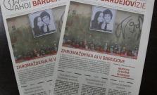 Bardejovčania dostali nové číslo obľúbených novín, bohatý obsah znova zaujal
