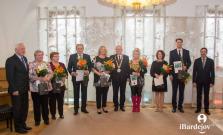 Primátor Bardejova ocenil pedagógov pri príležitosti Dňa učiteľov