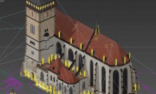 Odštartovali práce na nasvietení bardejovských dominánt