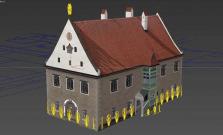 Bazilika a radnica v Bardejove už čoskoro v novom šate
