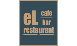 eL cafe & bar restaurant